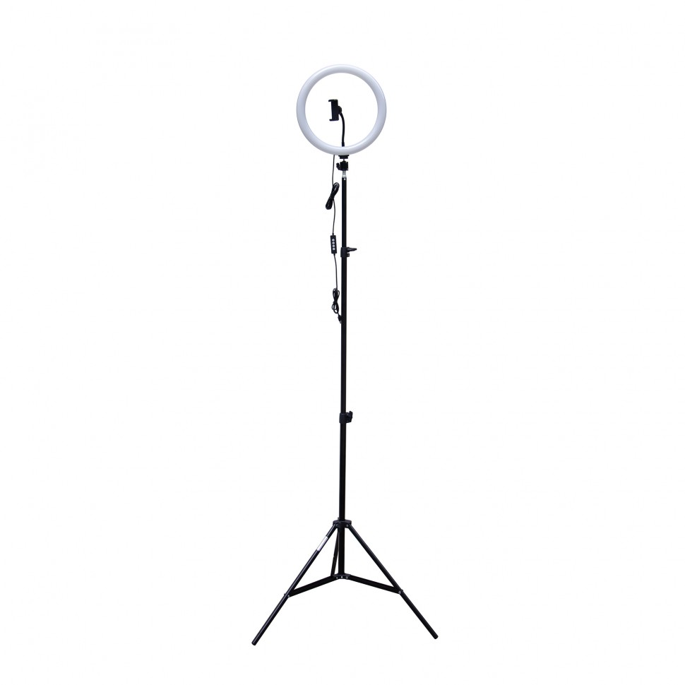 Кольцевая лампа Rekam RL 31 LED Kit,