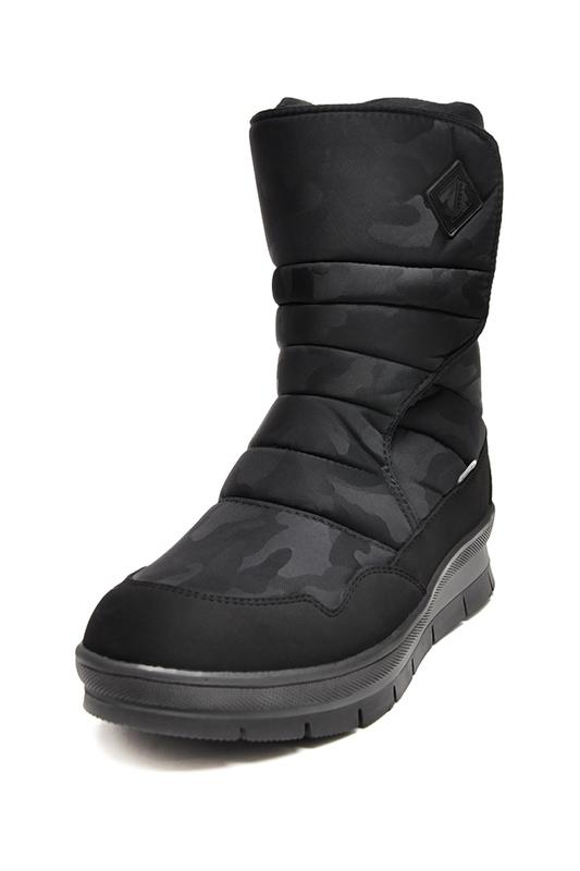 Сапоги мужские Jog Dog 14028 черные 45 RU
