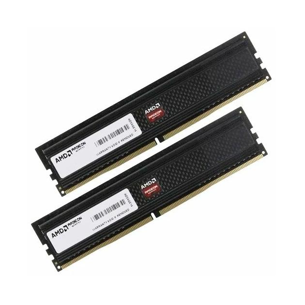 Оперативная память AMD R7416G2606U2K