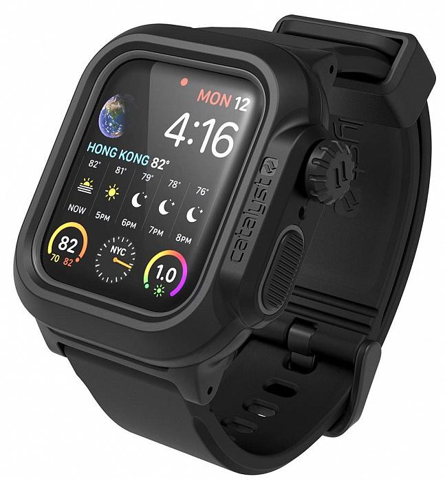 Чехол Catalyst Waterproof Case для Apple Watch