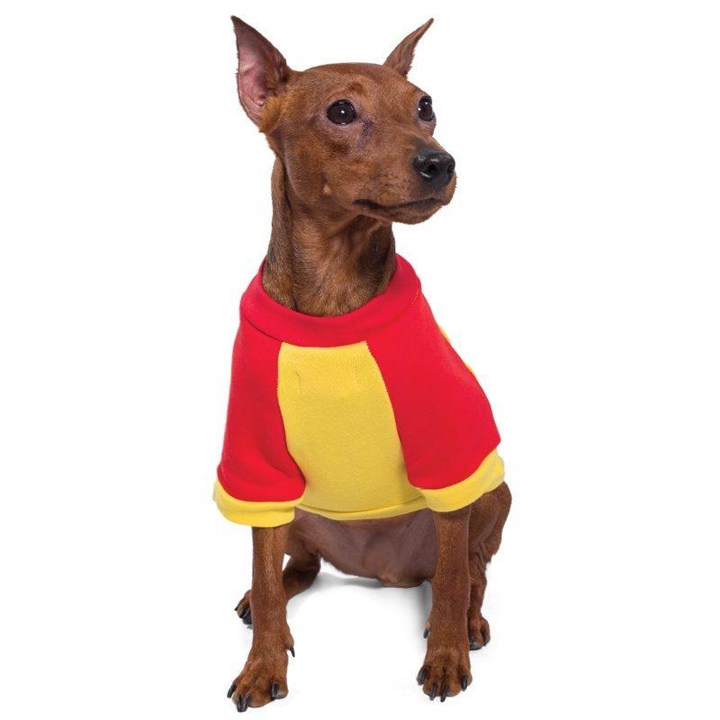 Толстовка для собак Triol, Marvel Железный человек