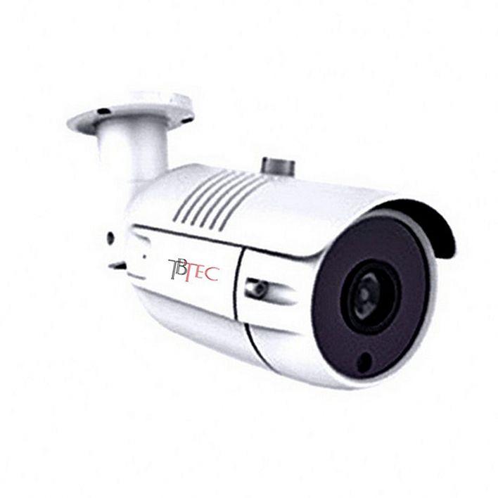 Уличная AHD камера TBTec TBC A1275HD