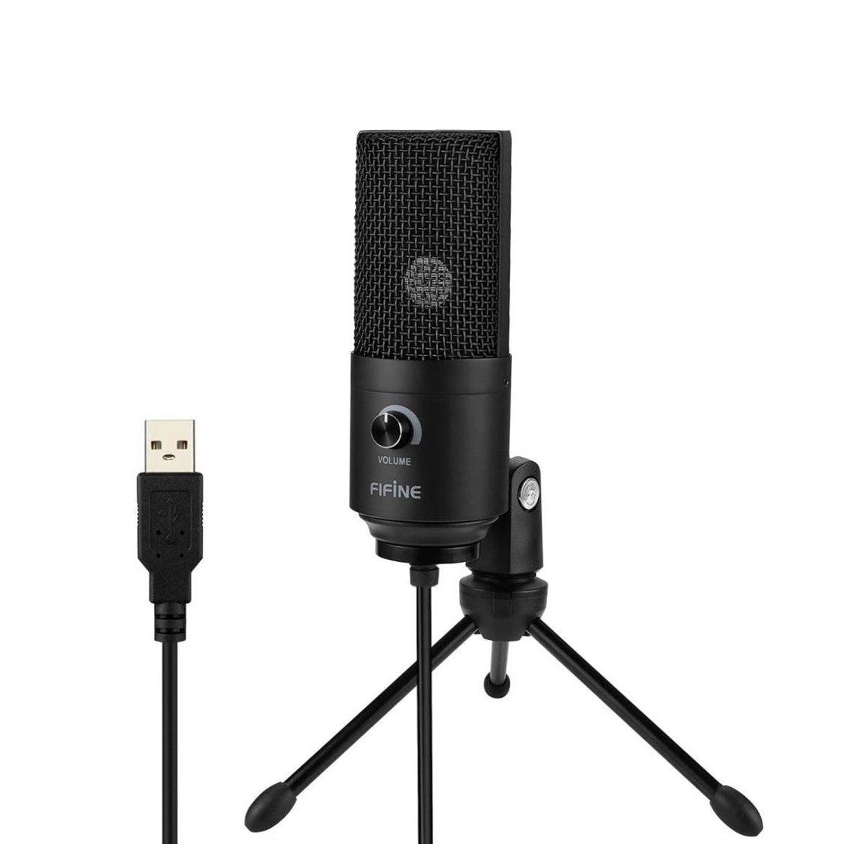 Микрофон Fifine K669B Black