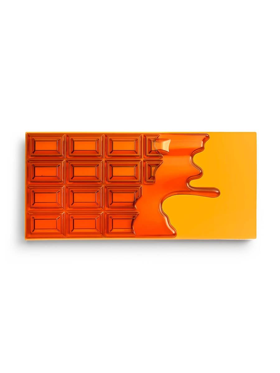 Купить I Heart Revolution Палетка теней для век Chocolate Honey