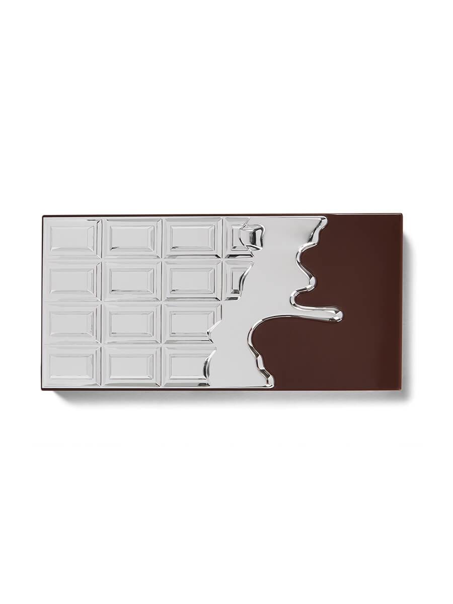 Купить I Heart Revolution Палетка теней для век Chocolate Galactic