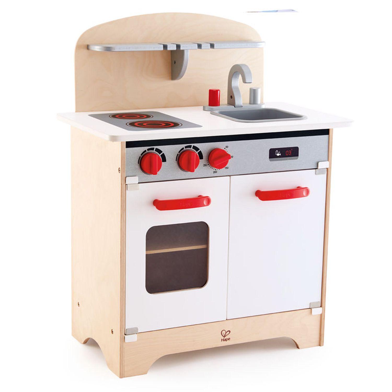 Игровая кухня для гурманов Hape E3152_HP