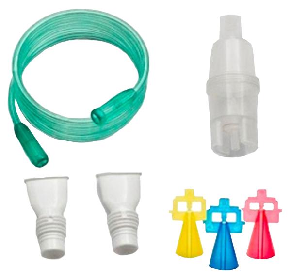 Купить SET LD1, Набор для ингаляции No1 Little Doctor и распылители LD-N001 и LD-N003