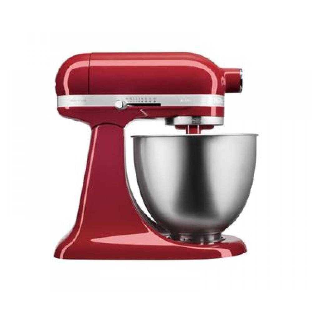 Миксер KitchenAid ARTISAN MINI Red (5KSM3311XEER)