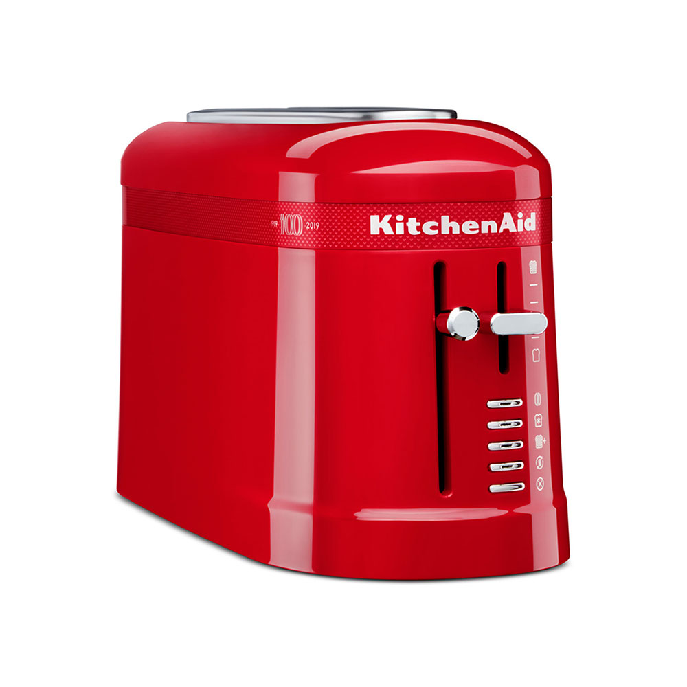 Тостер KitchenAid Artisan юбилейная серия QUEEN