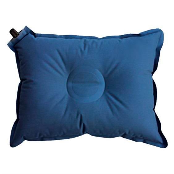Сидушка Trek Planet Camper Pillow синяя 42 x 32 x 12 см фото