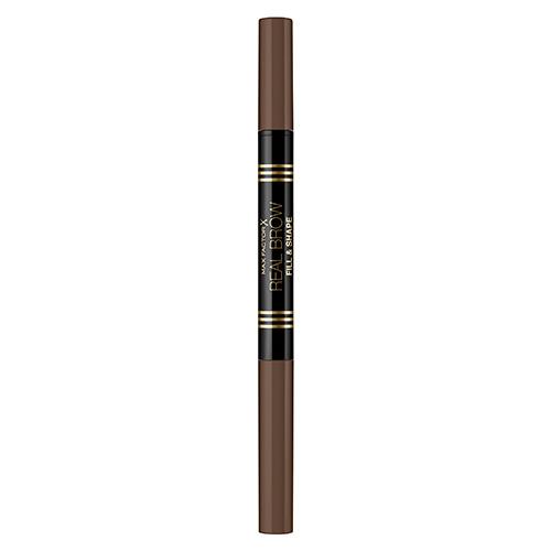 Купить Max Factor Карандаш - Пудра для бровей 2 в 1 Fill & Shape Тон 002 soft brown