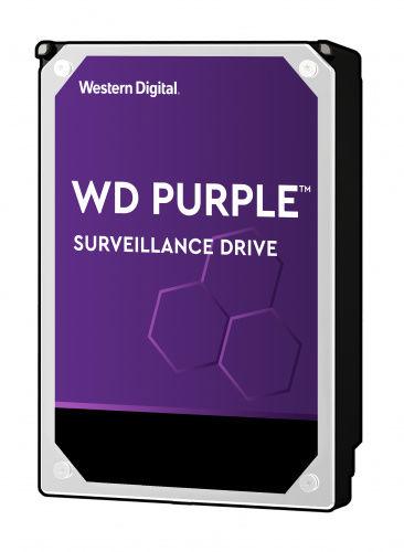 Внутренний HDD диск WD Purple WD140PURZ 14ТБ