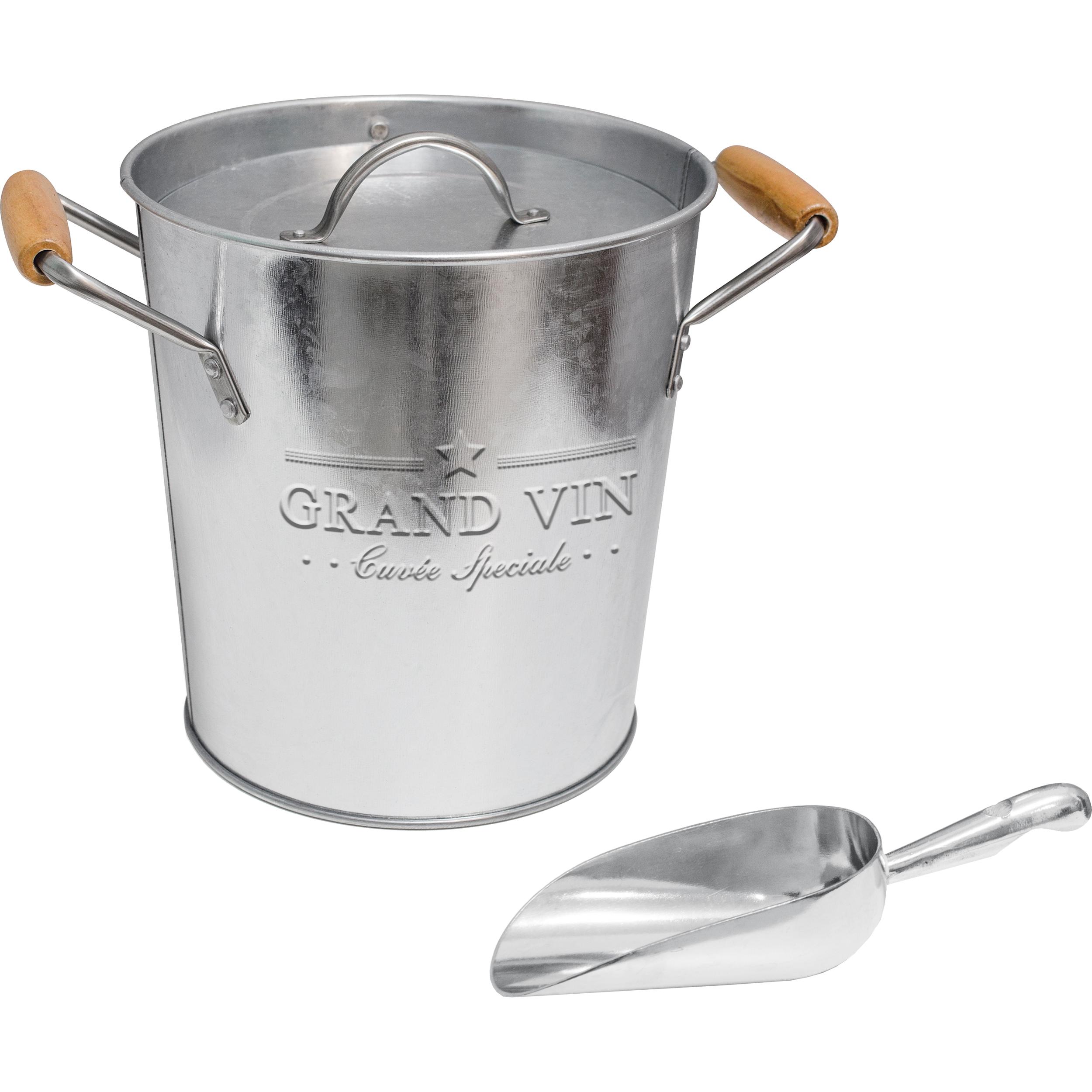 Ведро для льда и охлаждения вина Grand