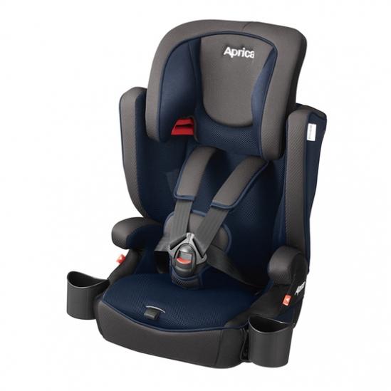 Детское автокресло Aprica Air Groove Premium Синий