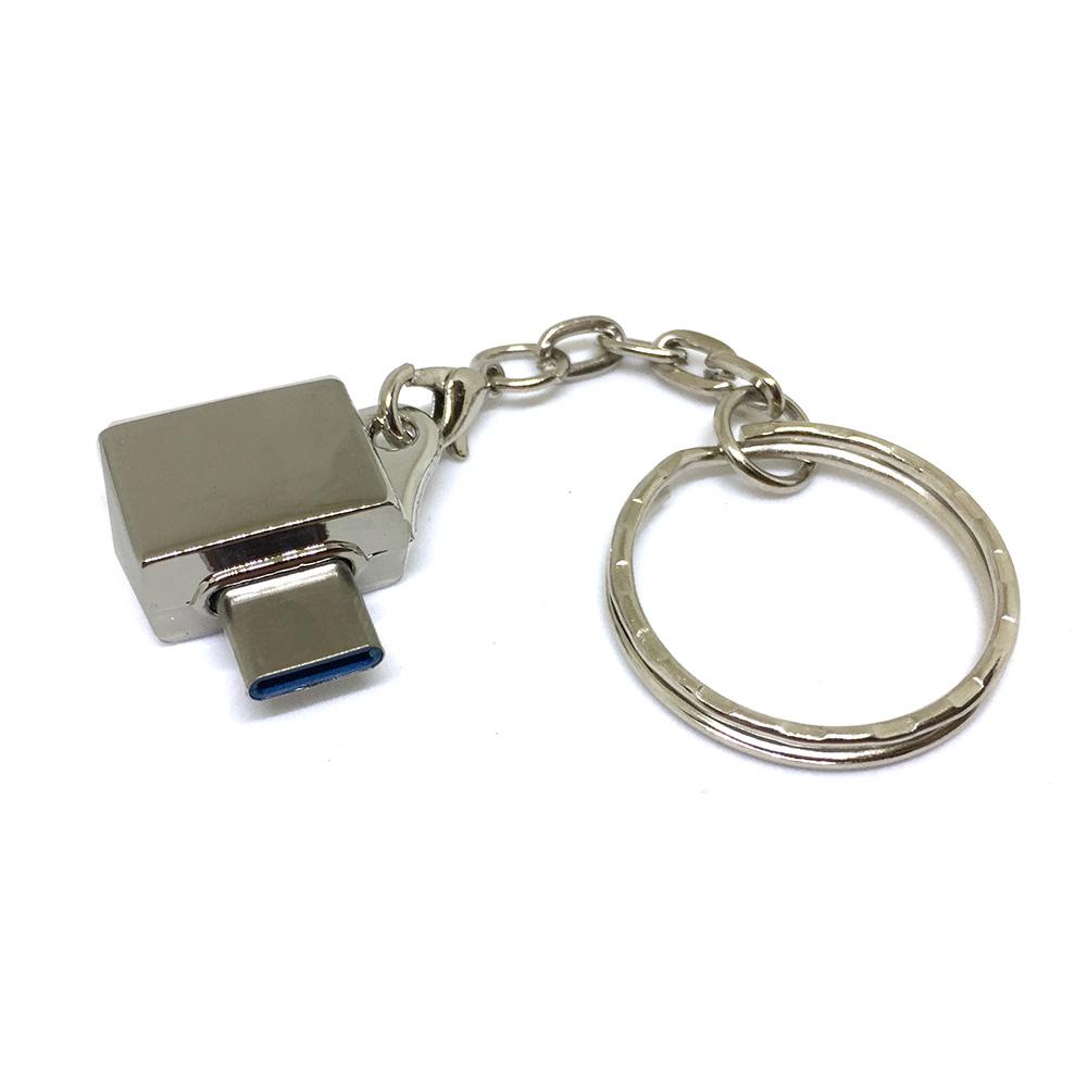 Кабель Espada USB 3.1 Type C male