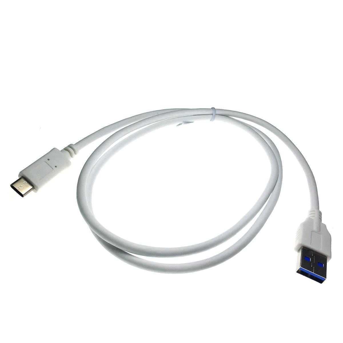 Кабель Espada USB 3.1 Type C