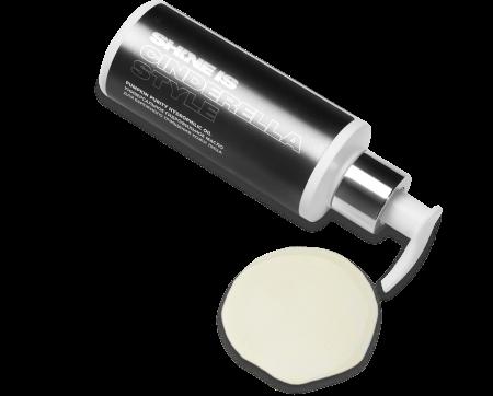 Универсальное гидрофильное масло для бережного очищения Shine