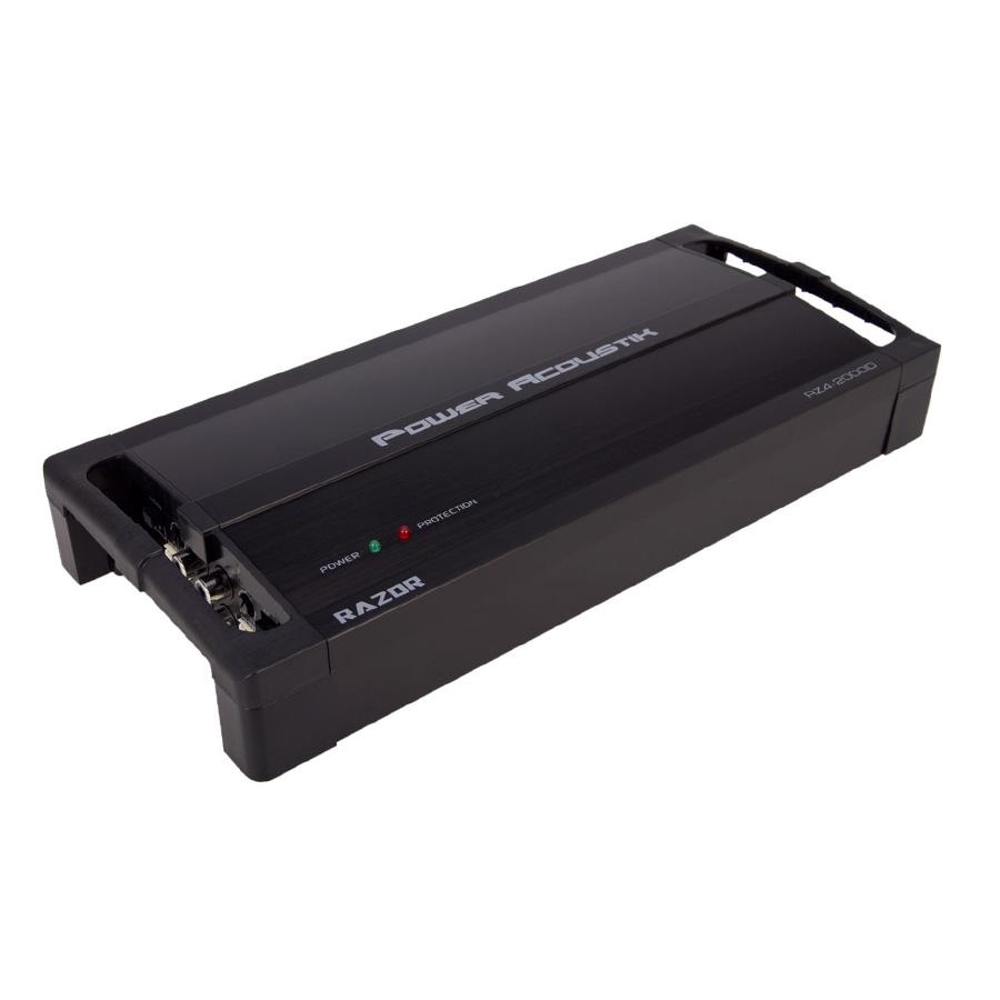 Автоусилитель Power Acoustik RZ4 2000D