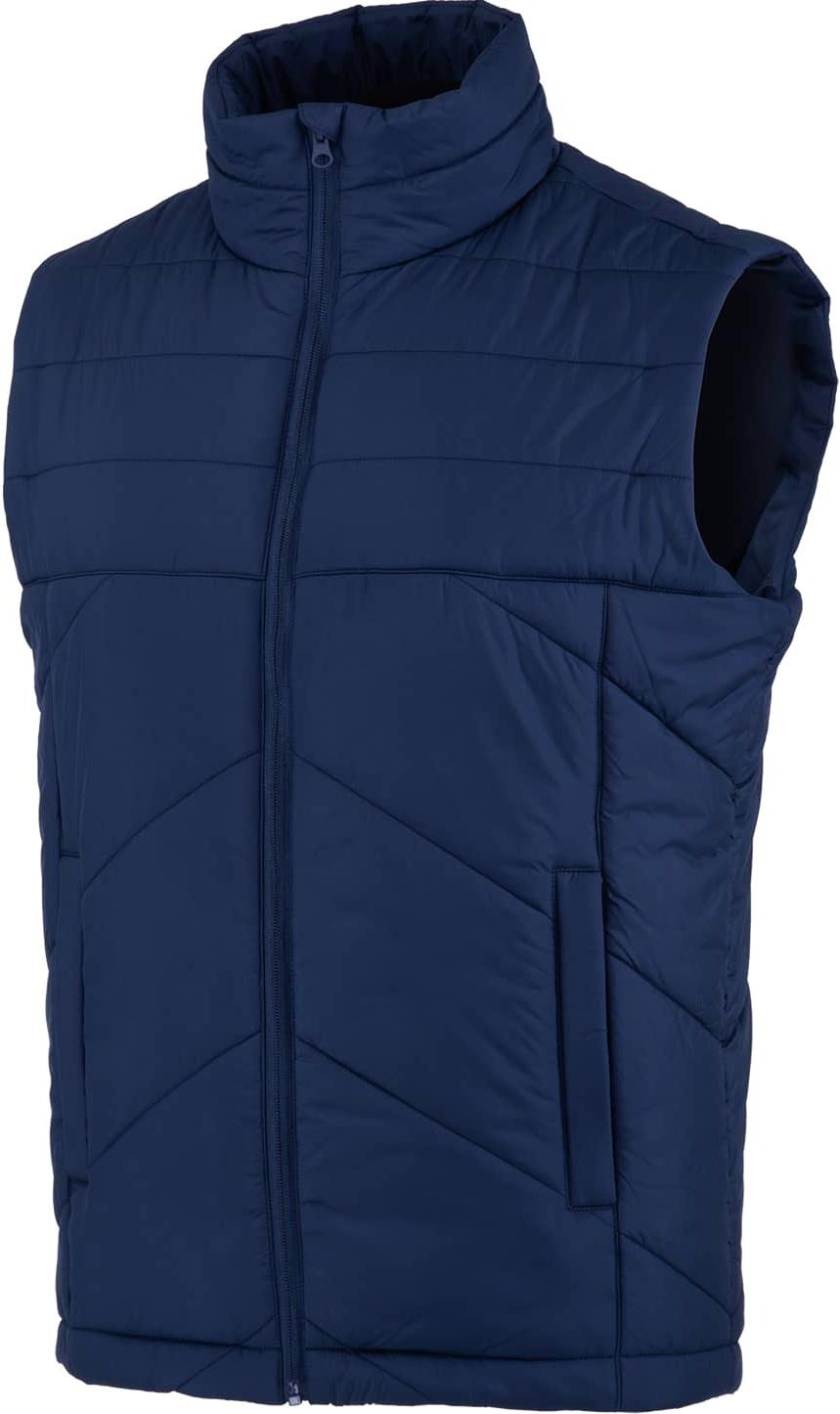 Jögel Жилет утепленный ESSENTIAL Padded Vest, синий