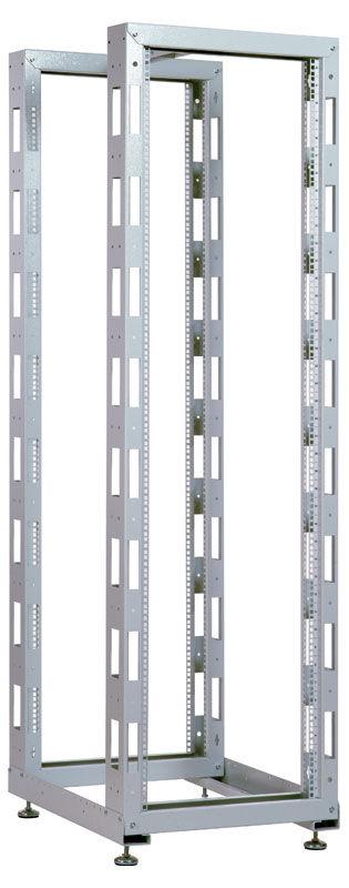 Стойка двухрамная ЦМО СТК 42.2 серый
