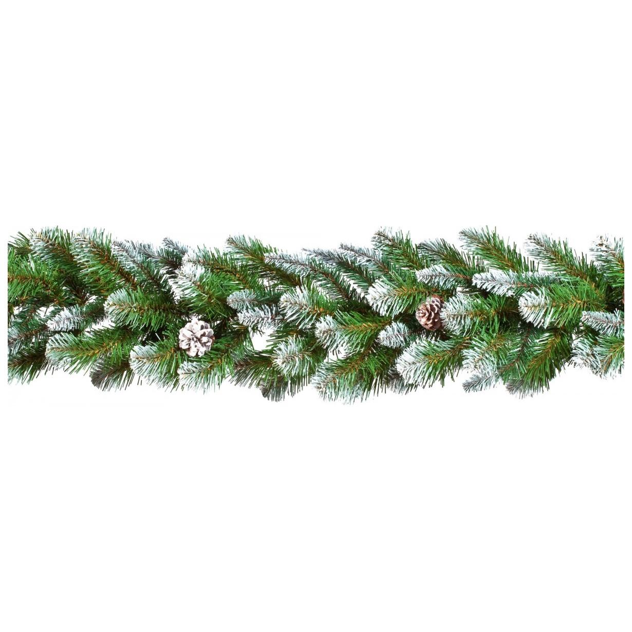 Гирлянда новогодняя Triumph Tree Императрица 270x33 см
