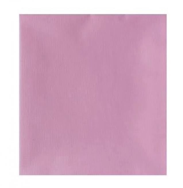 Клеёнка подкладная Колорит с ПВХ покрытием, розовая,