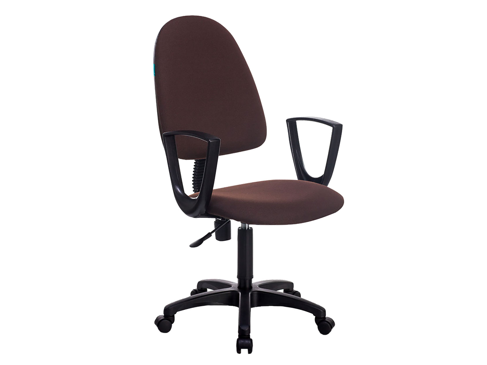 Офисное кресло CH 1300N 3C08 Коричневый, ткань