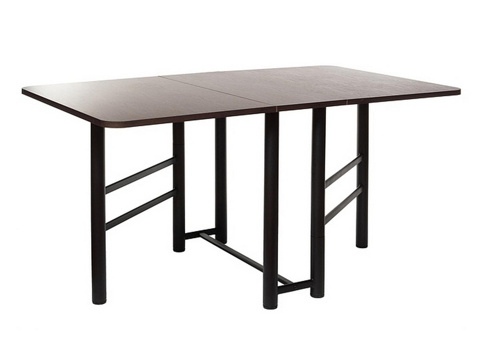 Кухонный стол Прямоугольный стол Венеция Венге