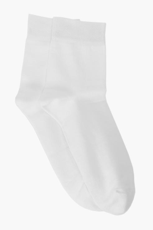 Носки женские Ennergiia 200K-001 белые 25