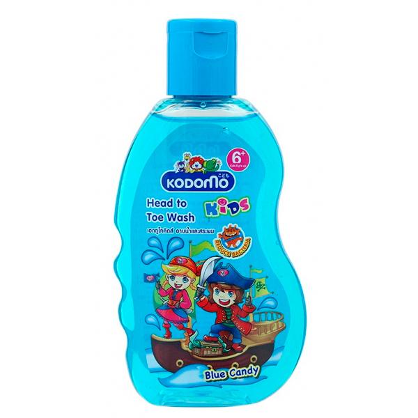 Lion Kodomo Средство для мытья