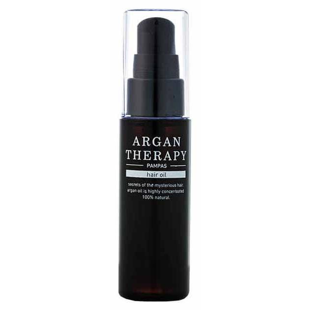 Масло для волос Pampas Argan Therapy