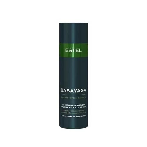 Купить Estel BABAYAGA - Маска восстанавливающая ягодная для волос, 200мл