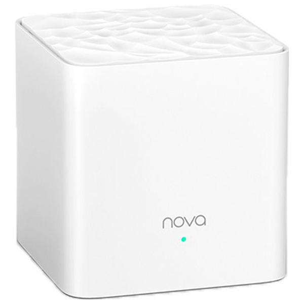 Mesh система Tenda Nova MW3-3 White