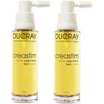 Лосьон против выпадения волос Ducray Creastim 2x30 мл