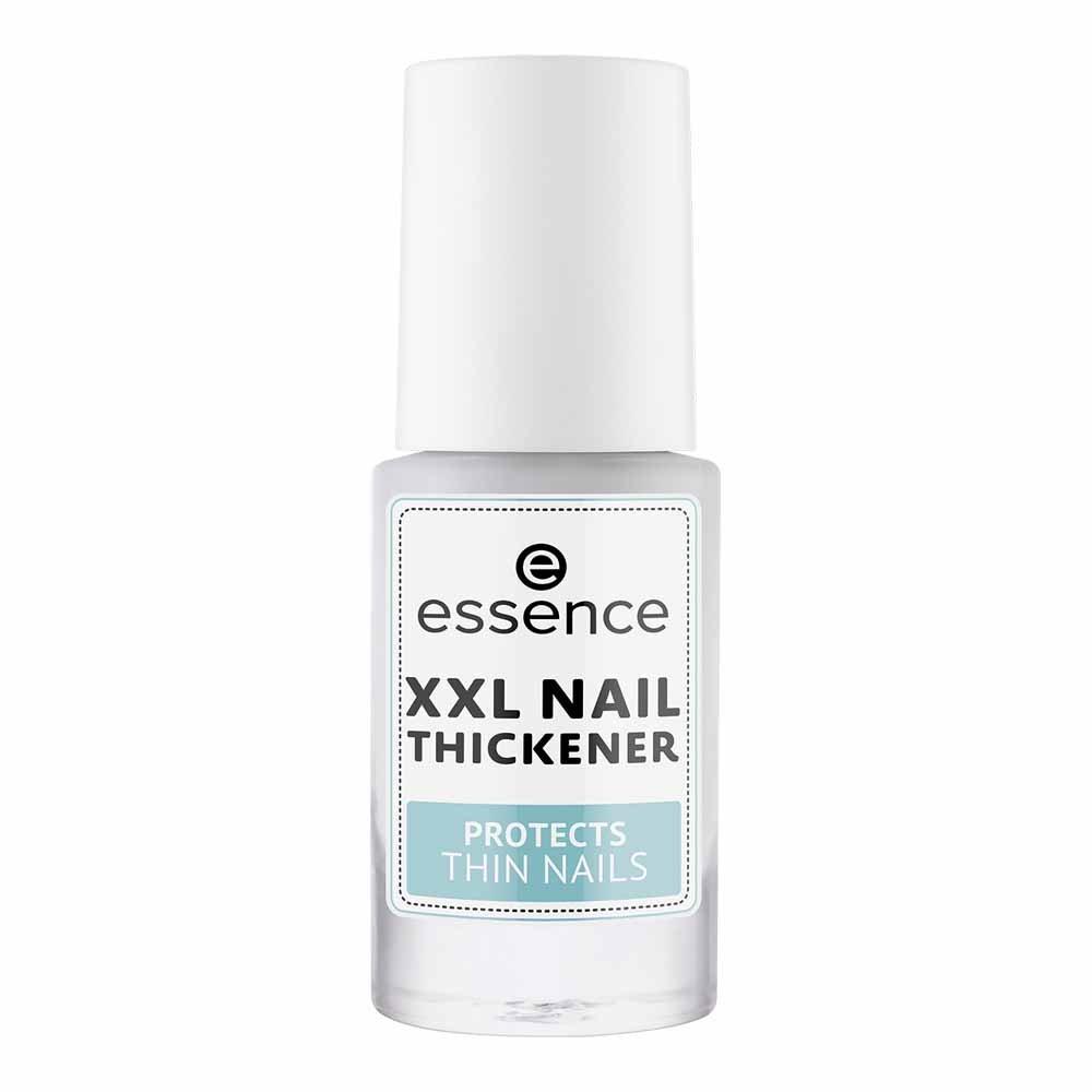 Базовое покрытие essence Xxl Nail Thickener укрепляющее