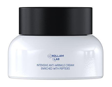 Купить Крем для лица Nollam Lab Intensive Anti-Wrinkle Cream Enriched with Peptides 50 мл