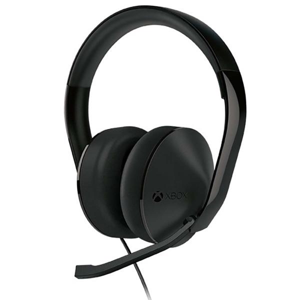 Игровые наушники Microsoft Stereo Headset (S4V 00013)