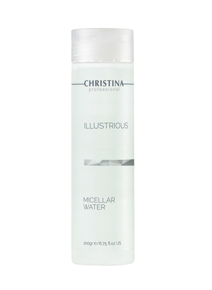 Купить Вода мицеллярная Christina Illustrious Micellar water 300 мл