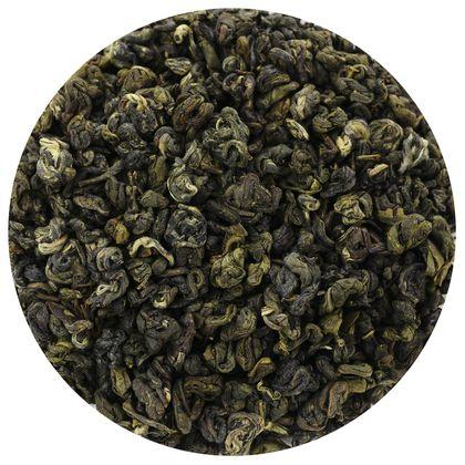 Жасминовый чай Моли Чжень Ло (Жасминовая улитка), 100 г фото