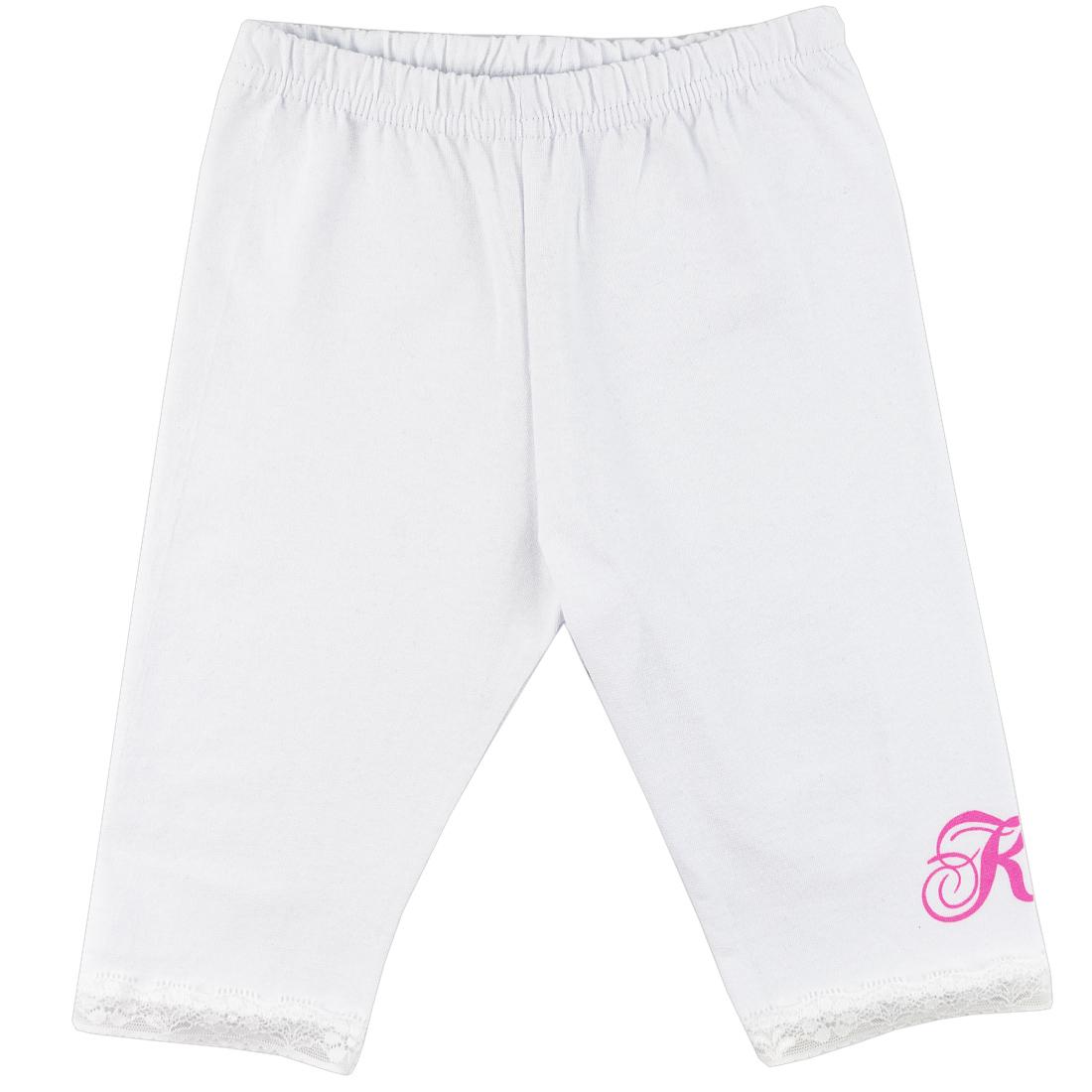 Купить 1015к ап, Шорты детские Юлла, цв. белый р. 92, Шорты и брюки для новорожденных