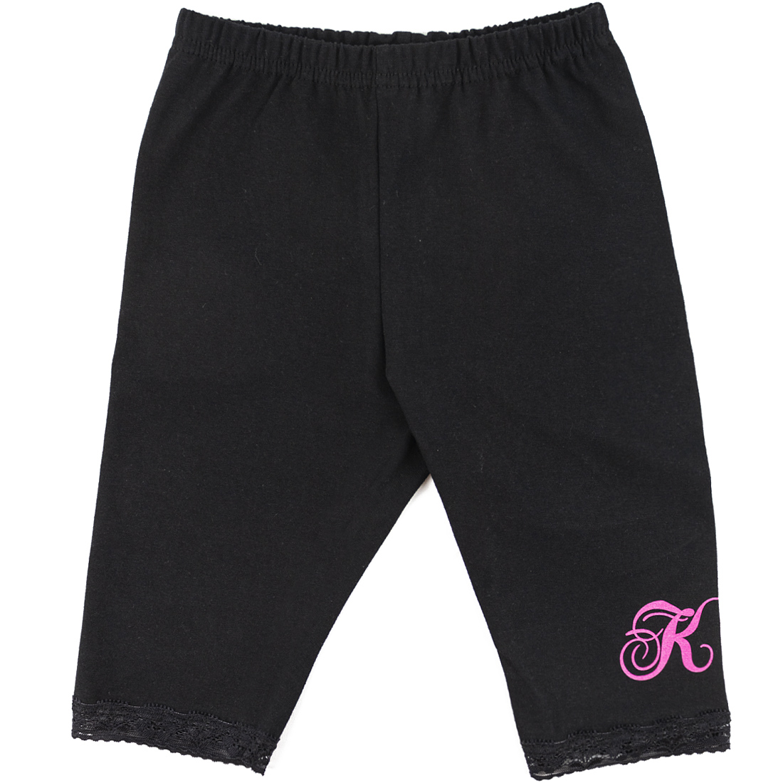 Купить 1015к ап, Шорты детские Юлла, цв. черный р. 92, Шорты и брюки для новорожденных