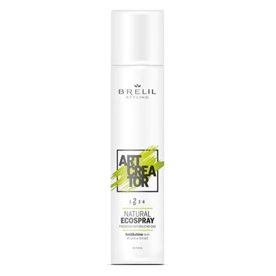 Купить Спрей для волос Brelil ART CREATOR эко-спрей средней фиксации 300 мл, Brelil professional