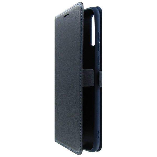 Чехол Krutoff для Huawei Y8P Blue