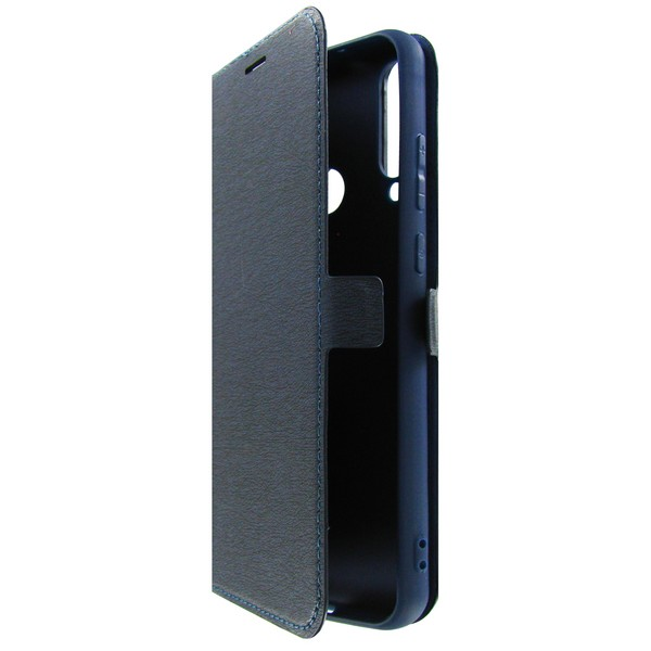 Чехол Krutoff для Huawei Y6P Blue