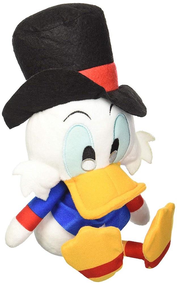 Мягкая игрушка Funko Scrooge McDuck Plush Скрудж