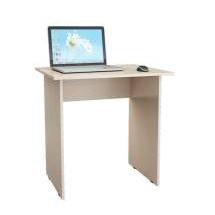 Компьютерный стол МФ Мастер Милан-2 МСТ-СДМ-02-ДМ-16 76,4x60x75, дуб молочный