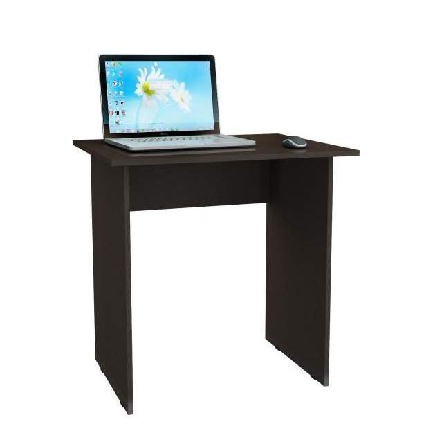 Компьютерный стол МФ Мастер Милан-2 МСТ-СДМ-02-ВМ-16 76,4x60x75, венге фото