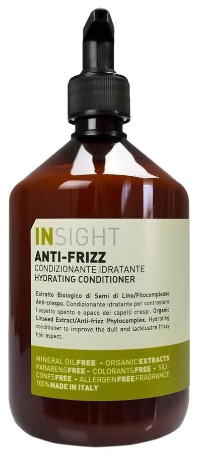 Купить Кондиционер для волос Insight Anti-Frizz Разглаживающий для непослушных волос, 400 мл