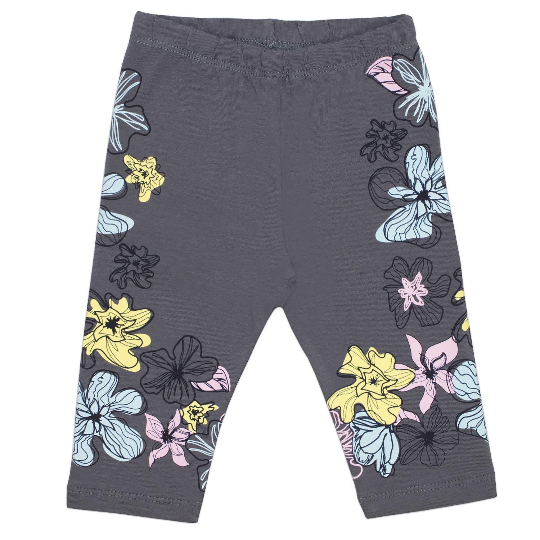 Купить 466к ап, Шорты детские Юлла, цв. серый р. 92, Шорты и брюки для новорожденных