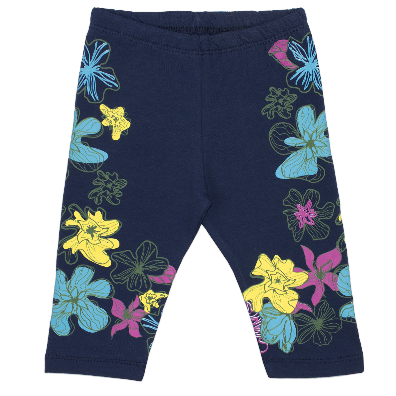 Купить 466к ап, Шорты детские Юлла, цв. синий р. 92, Шорты и брюки для новорожденных